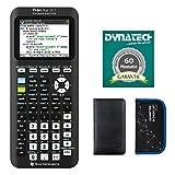 Texas Instruments Taschenrechner TI-84 Plus CE-T Grafikrechner + Schutztasche + Zirkelset + Garantie...