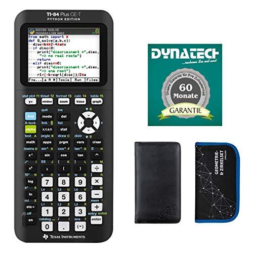 Texas Instruments Taschenrechner TI-84...