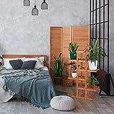 Zoom IMG-1 relaxdays 10020746_533 scaffale porta fiori