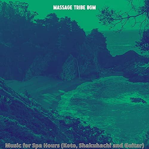 Massage Tribe Bgm