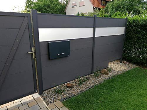 anytime Box – faltbarer Paketkasten aus Stahl - 8