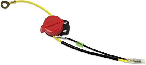 Everest Parts Supplies On Off Engine Switch Compatible with Predator 63079 69676 67560 96838 68528 69729 63080 56174 56172...