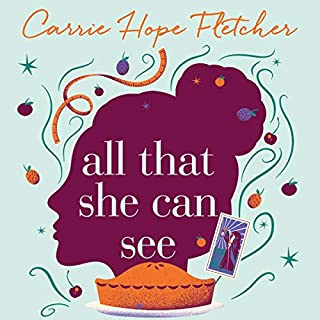 All That She Can See audiobook cover art