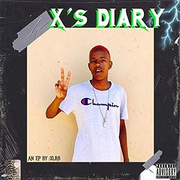 X's Diary