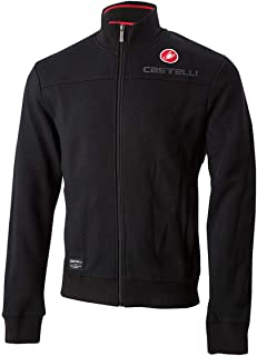 Castelli Milano Track Jacket - Men's