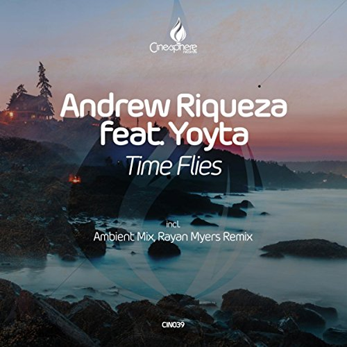Time Flies (Ambient Mix)