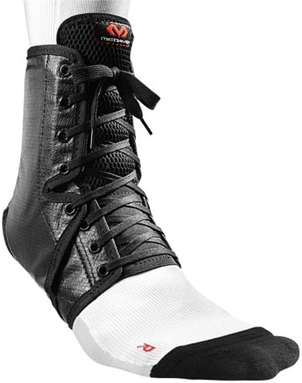 Mcdavid Men's Ankle Brace Xsmall Black