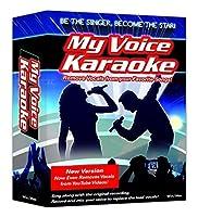 My Voice Karaoke [並行輸入品]
