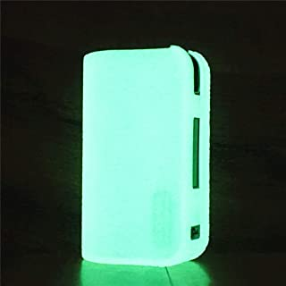ModShield for Innokin Coolfire Mini 40W Silicone Case ByJojo Cool Fire Protective Cover Shield Sleeve Skin Wrap (Glow-in-The-Dark)