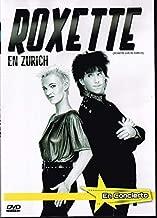 roxette roxette dvd