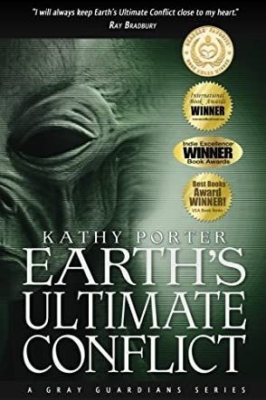Earth's Ultimate Conflict