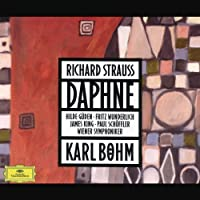 Richard Strauss: Daphne by Fritz Wunderlich (2003-04-08)