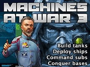 Machines at War 3 (Mac) [Download]
