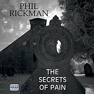 The Secrets of Pain cover art