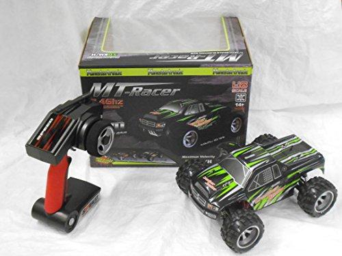 Siva siva50140Maßstab 1: 182,4Ghz Flamer Monster Truck Spielzeug