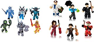 Roblox Action Collection - Champions of Roblox Six Figure Pa