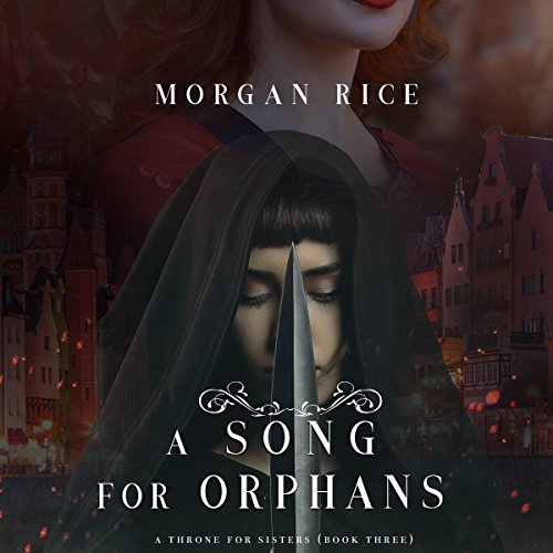 A Song for Orphans audiobook cover art