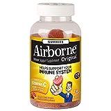 Airborne Gummies Blast of Vitamin C 75 Gummies(Pack...