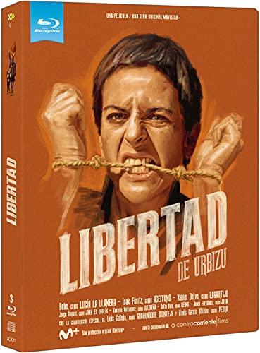 Libertad (Miniserie de TV)