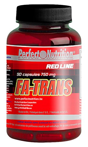Perfect Nutrition Fa Trans Red Line - 900 gr
