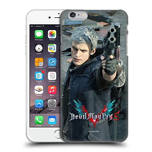 devil may cry iphone 6 case - 3