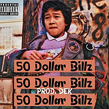50 Dollar Billz