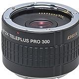 Kenko 2x Teleplus PRO 300 DGX per Canon - EOS EF