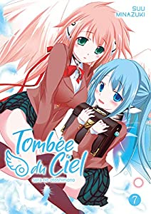 Tombée du Ciel Edition simple Tome 7