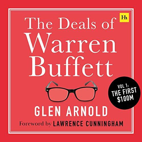 The Deals of Warren Buffett, Volume 1: The First $100M Titelbild