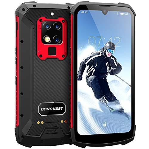 Conquest S12 Pro Smartphone 5.99