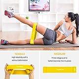 Zoom IMG-2 techrise fascia elastica esercizi bande