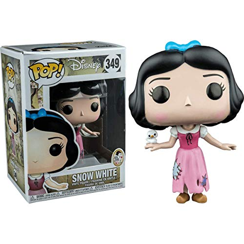 Figura Pop! Disney Snow White Maid Outfit Exclusive