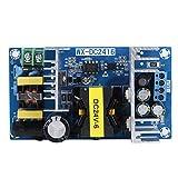 ASHATA Modulo di Alimentazione CC, 24V 6A 150W Scheda Alimentatore Switching Modulo Ad Alta Potenza, Modulo di Protezione Multi-Protezione per Sistemi di Controllo Industriali