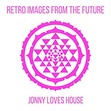 Retro Images From The Future