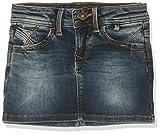 LTB Jeans Adrea G Falda, Azul (Nome Wash 51895), 152 (Talla del Fabricante: 12) para Niñas