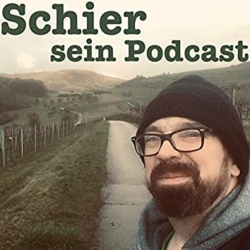 Schier Sein Podcast Theme