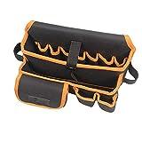 ZZWBOX Multi-Werkzeug Taschen Elektriker Werkzeug Tasche Multi-Tasche Schraubendreher Rack Taille...