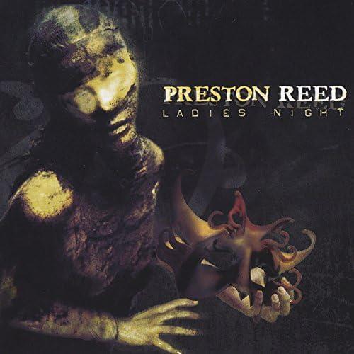 Preston Reed