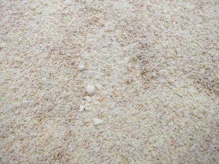 frisches Urkorn Waldstaudenroggenmehl 2 x 1.000 g in Papiertüte für Nudeln zum Backen und zum Kochen