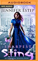 Sharpest Sting (Elemental Assassin)