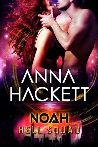 Noah by Anna Hackett