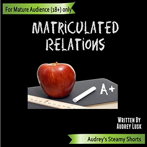 Matriculated Relations cover art