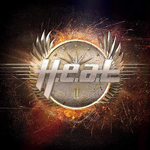 H.E.A.T. - H.E.A.T II