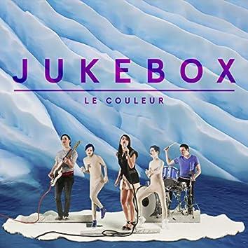 Jukebox (Remixes)