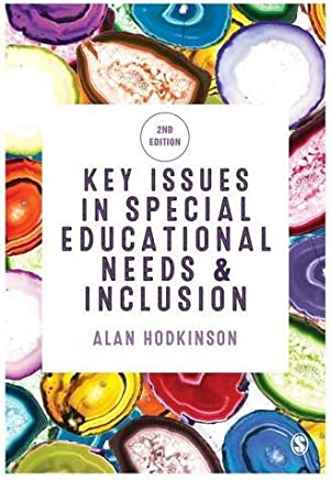 Key Issues in Special Educational Needs & Inclusion