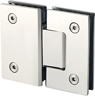 glass to glass door hinges