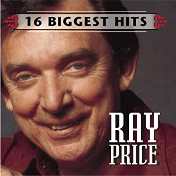 Ray Price - 16 Biggest Hits