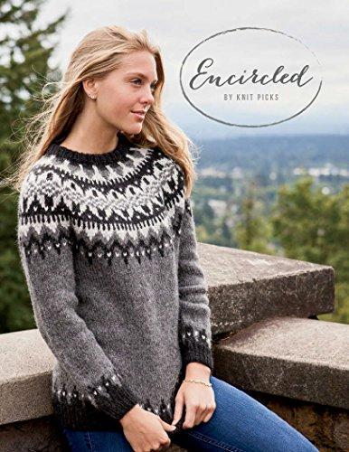 Encircled: Circular Yoke Sweaters
