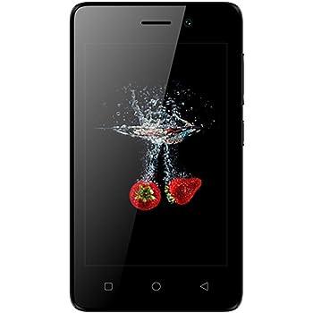 Qubo Liber BK-SL - Smartphone de 4