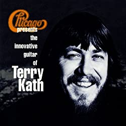 Terry Kath Guitar Playing Chicago